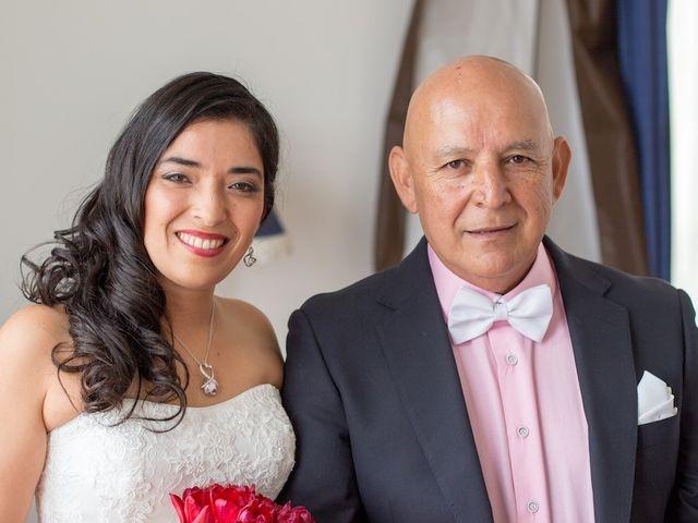 El matrimonio de León y Marcia en Casablanca, Valparaíso 29