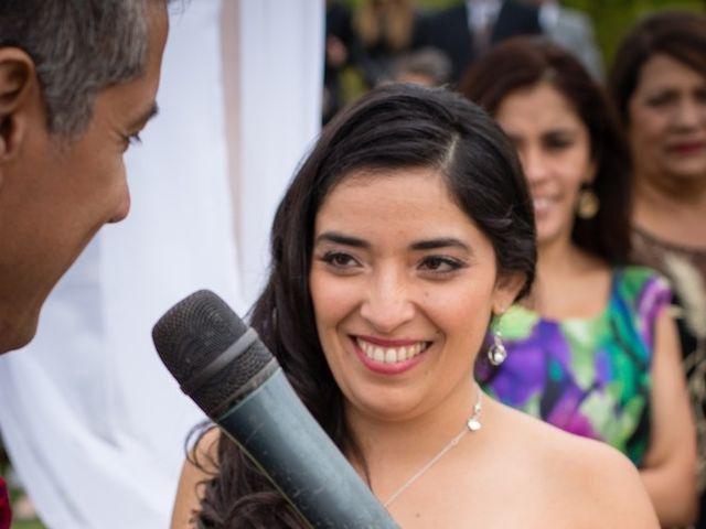 El matrimonio de León y Marcia en Casablanca, Valparaíso 42