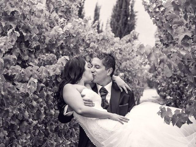 El matrimonio de León y Marcia en Casablanca, Valparaíso 53