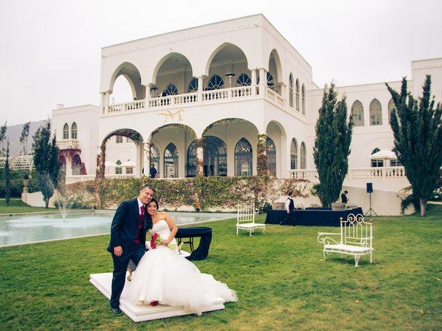 El matrimonio de León y Marcia en Casablanca, Valparaíso 65