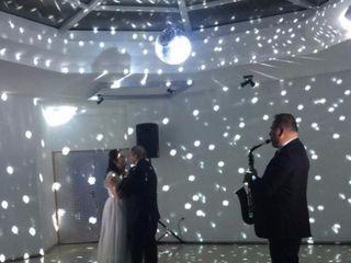 El matrimonio de Fernanda y Rene 2