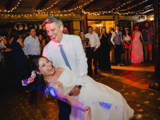 El matrimonio de Maricela y Rodrigo 2