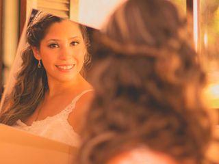 El matrimonio de Nicole y Jaime 3