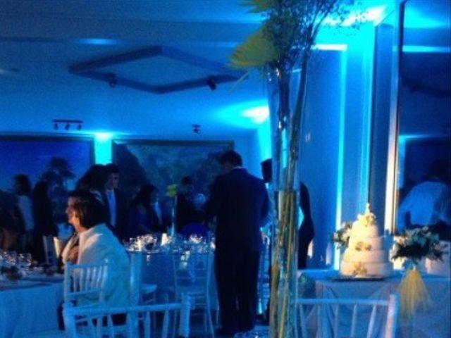El matrimonio de Rene y Fernanda en Calera de Tango, Maipo 6