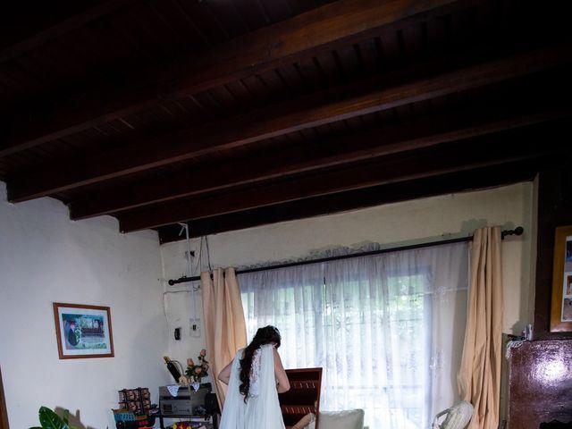 El matrimonio de Marco y Patricia en Graneros, Cachapoal 4