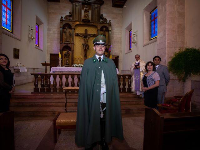 El matrimonio de Marco y Patricia en Graneros, Cachapoal 5