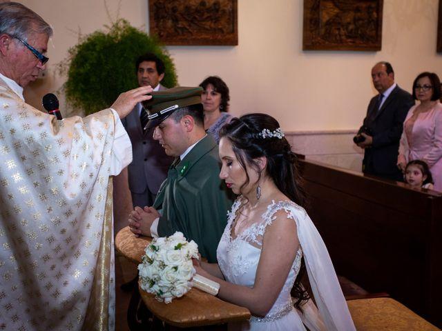 El matrimonio de Marco y Patricia en Graneros, Cachapoal 9