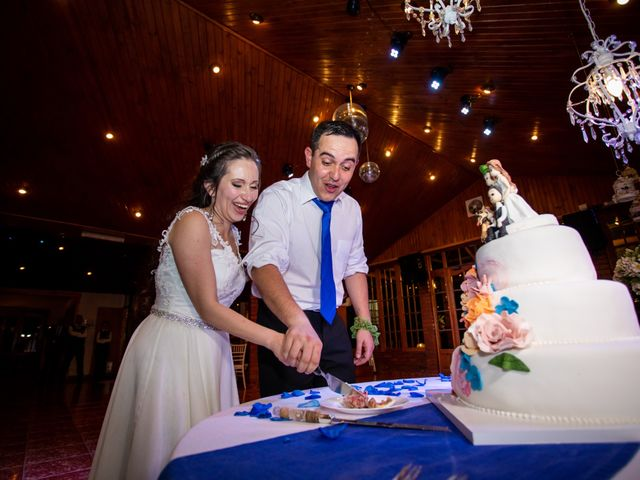 El matrimonio de Marco y Patricia en Graneros, Cachapoal 32