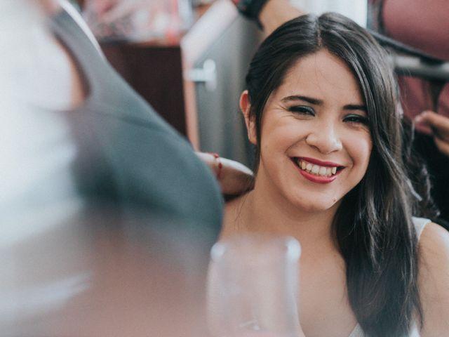 El matrimonio de Cristian y Constanza en Hualpén, Concepción 3