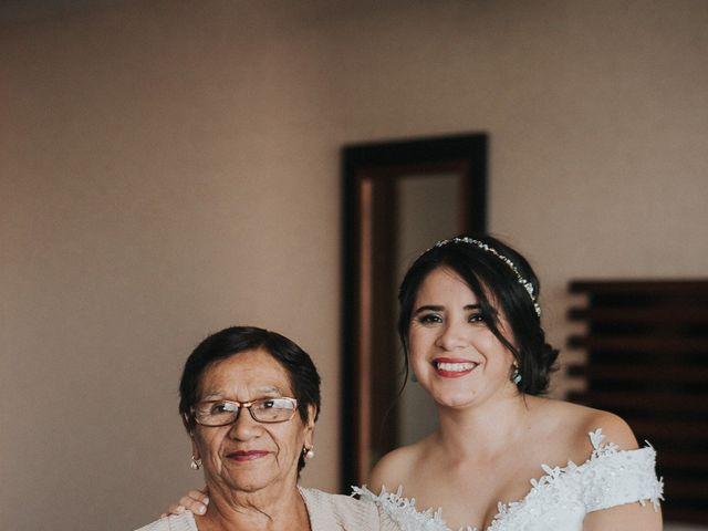 El matrimonio de Cristian y Constanza en Hualpén, Concepción 8