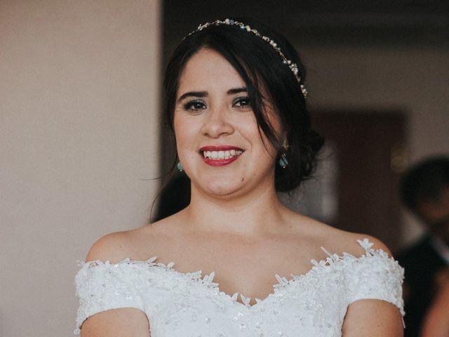 El matrimonio de Cristian y Constanza en Hualpén, Concepción 9