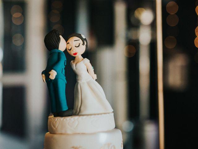 El matrimonio de Cristian y Constanza en Hualpén, Concepción 11