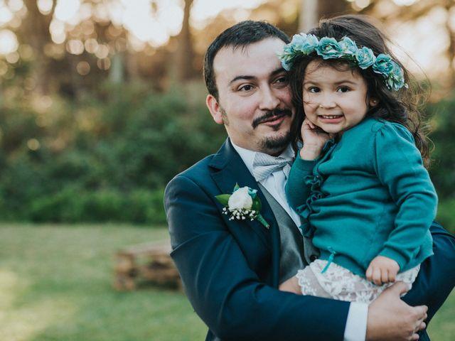 El matrimonio de Cristian y Constanza en Hualpén, Concepción 12