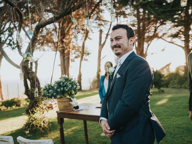 El matrimonio de Cristian y Constanza en Hualpén, Concepción 15