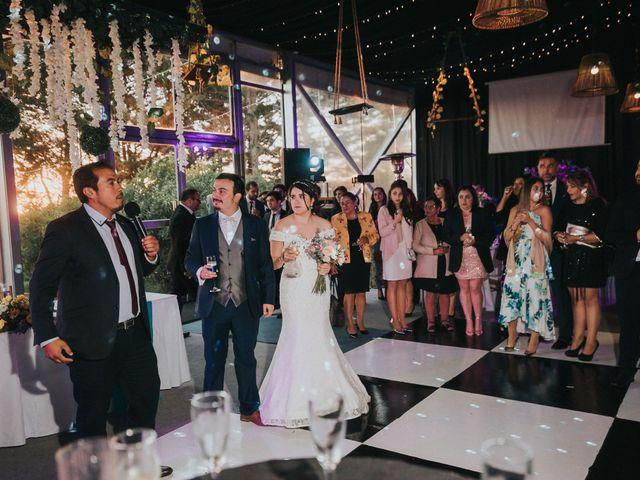 El matrimonio de Cristian y Constanza en Hualpén, Concepción 21