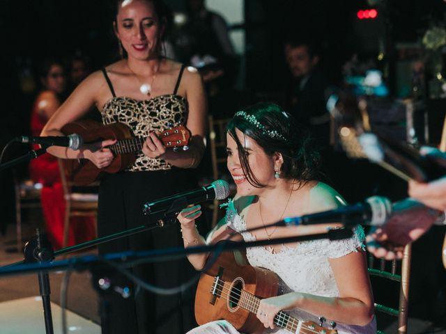 El matrimonio de Cristian y Constanza en Hualpén, Concepción 26