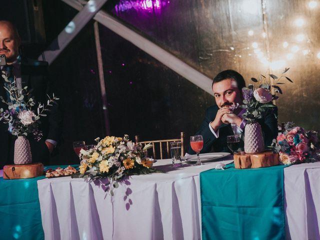 El matrimonio de Cristian y Constanza en Hualpén, Concepción 28