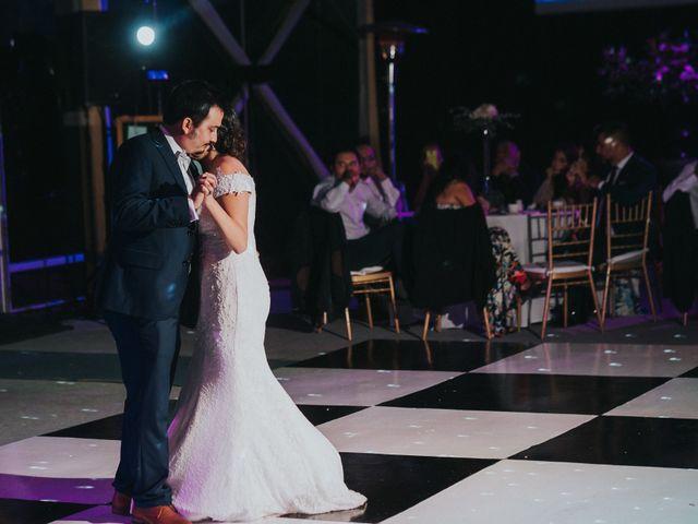 El matrimonio de Cristian y Constanza en Hualpén, Concepción 29