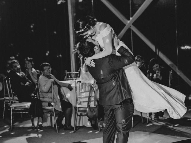 El matrimonio de Cristian y Constanza en Hualpén, Concepción 30