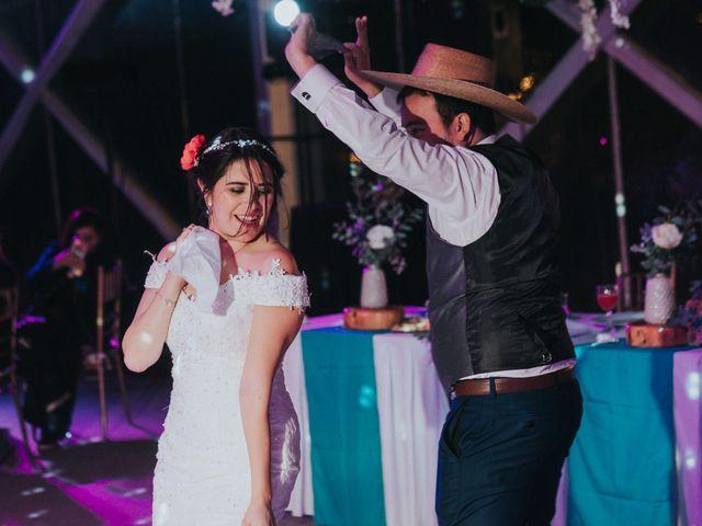 El matrimonio de Cristian y Constanza en Hualpén, Concepción 31