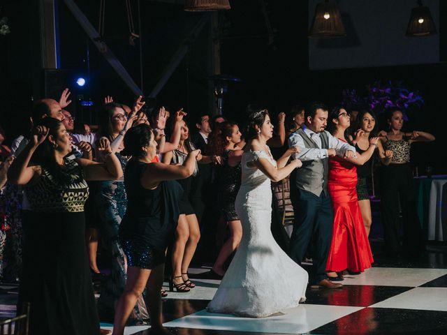 El matrimonio de Cristian y Constanza en Hualpén, Concepción 34