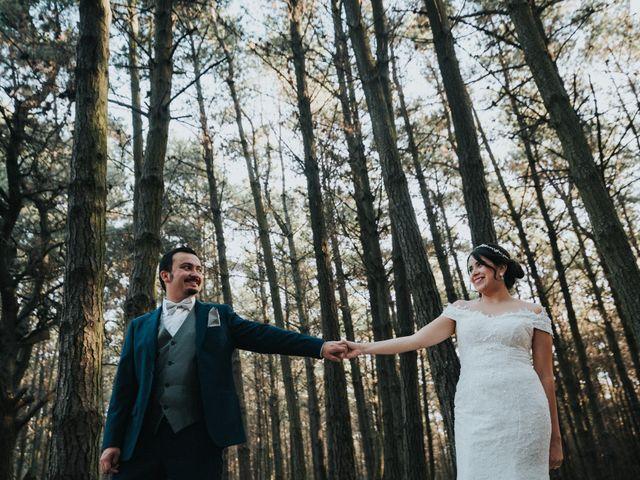 El matrimonio de Cristian y Constanza en Hualpén, Concepción 36