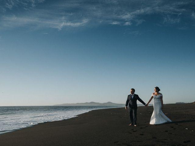 El matrimonio de Cristian y Constanza en Hualpén, Concepción 38