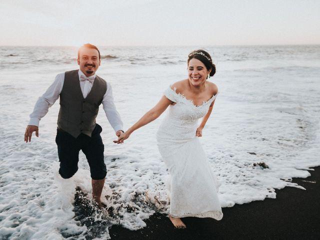 El matrimonio de Cristian y Constanza en Hualpén, Concepción 42