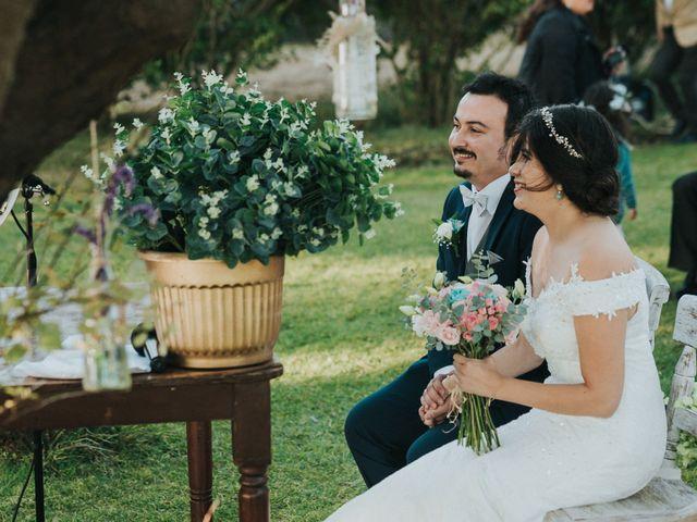 El matrimonio de Cristian y Constanza en Hualpén, Concepción 52