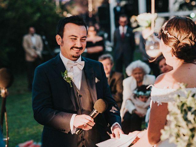 El matrimonio de Cristian y Constanza en Hualpén, Concepción 56