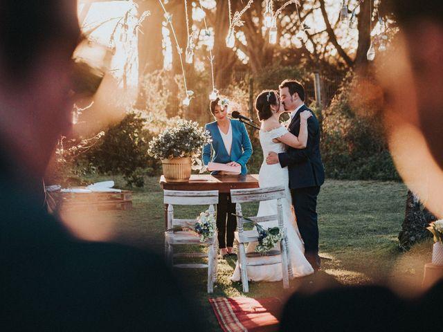 El matrimonio de Cristian y Constanza en Hualpén, Concepción 57