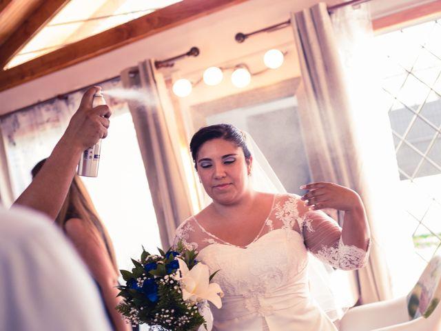 El matrimonio de Gabriel y Margarita en Melipilla, Melipilla 5