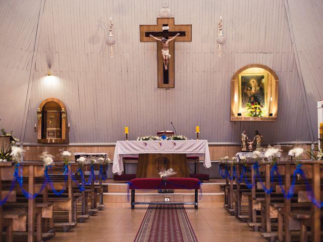 El matrimonio de Gabriel y Margarita en Melipilla, Melipilla 9