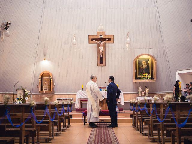 El matrimonio de Gabriel y Margarita en Melipilla, Melipilla 11