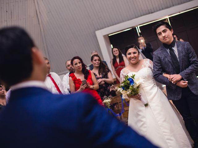 El matrimonio de Gabriel y Margarita en Melipilla, Melipilla 13