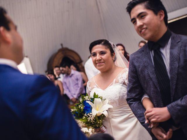 El matrimonio de Gabriel y Margarita en Melipilla, Melipilla 15