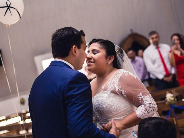 El matrimonio de Gabriel y Margarita en Melipilla, Melipilla 16