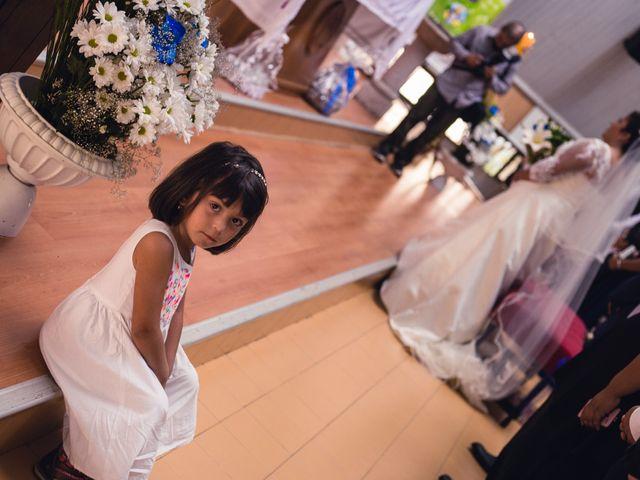 El matrimonio de Gabriel y Margarita en Melipilla, Melipilla 17