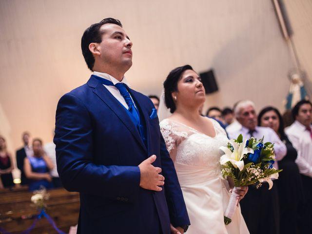 El matrimonio de Gabriel y Margarita en Melipilla, Melipilla 18