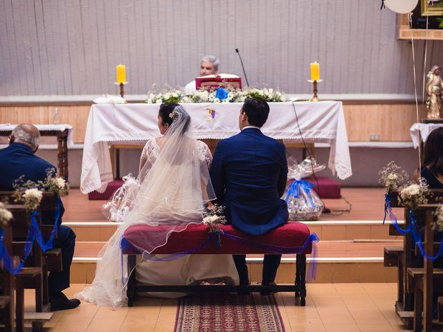 El matrimonio de Gabriel y Margarita en Melipilla, Melipilla 19