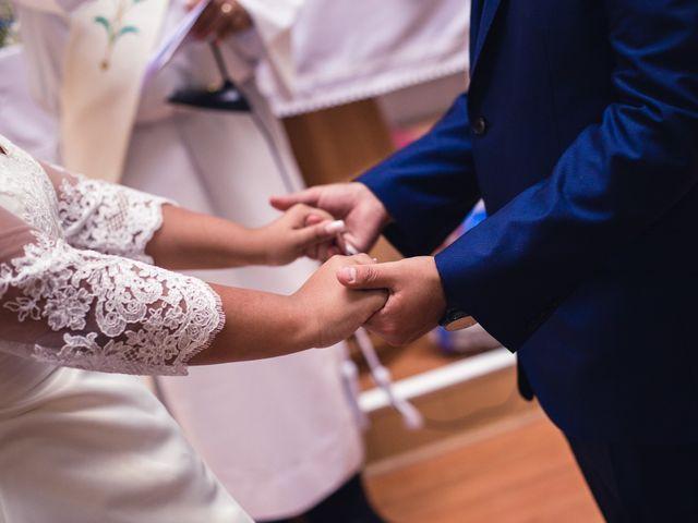 El matrimonio de Gabriel y Margarita en Melipilla, Melipilla 24