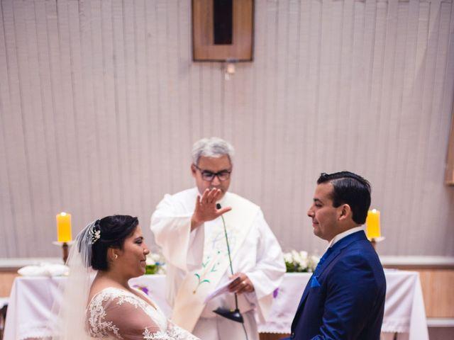 El matrimonio de Gabriel y Margarita en Melipilla, Melipilla 25