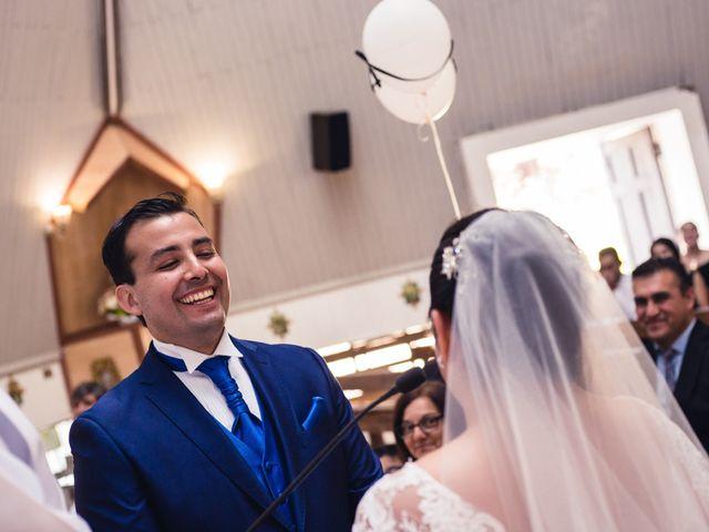 El matrimonio de Gabriel y Margarita en Melipilla, Melipilla 26