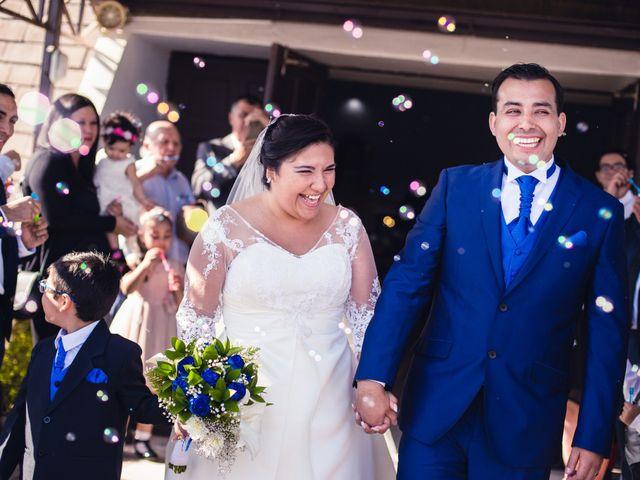 El matrimonio de Gabriel y Margarita en Melipilla, Melipilla 31