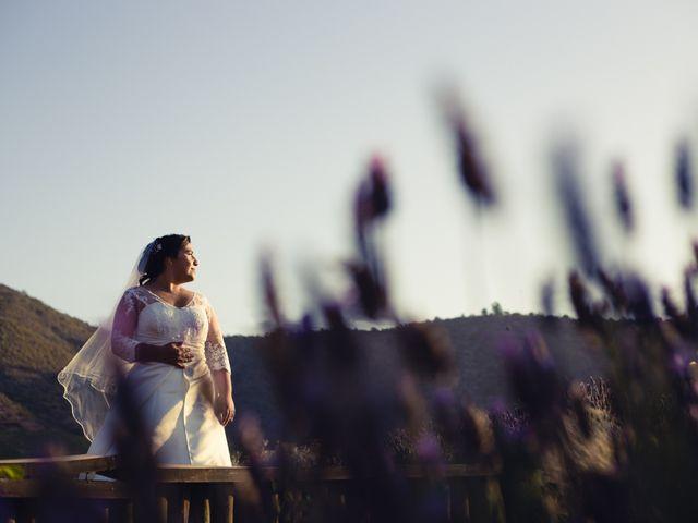 El matrimonio de Gabriel y Margarita en Melipilla, Melipilla 34