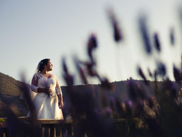 El matrimonio de Gabriel y Margarita en Melipilla, Melipilla 35