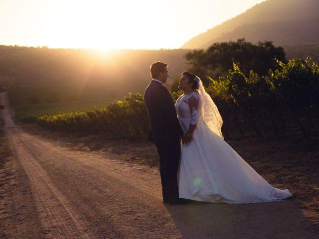 El matrimonio de Gabriel y Margarita en Melipilla, Melipilla 37