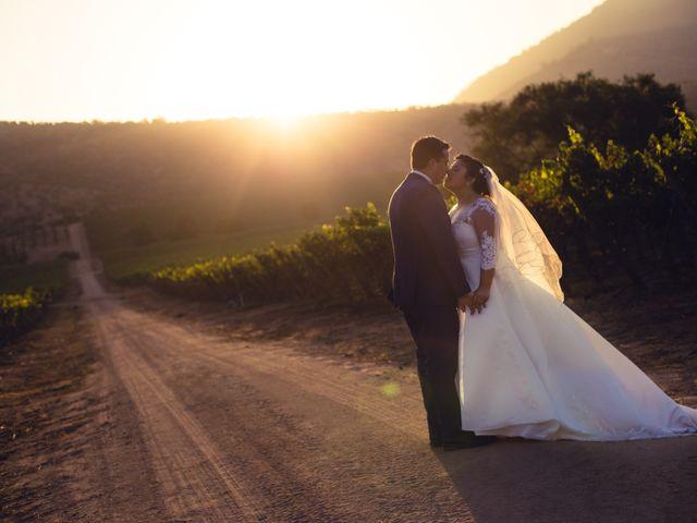 El matrimonio de Gabriel y Margarita en Melipilla, Melipilla 38