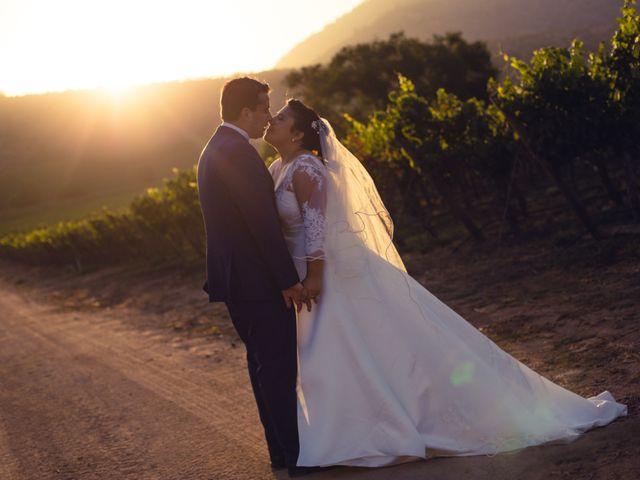 El matrimonio de Gabriel y Margarita en Melipilla, Melipilla 39