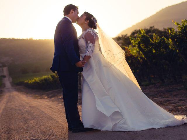 El matrimonio de Gabriel y Margarita en Melipilla, Melipilla 40